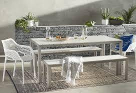 100 3 piece dining room set three posts grampian 3 piece