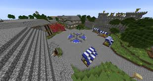 World Map Runescape 2007 by How Runescape Gold View Looks Like On Minecraft Version