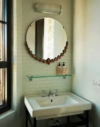 Vintage Bathroom Mirror Absolutely Smart Vintage Style Bathroom Mirrors Lofty Design Ideas
