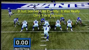 Giants Cowboys Meme - dallas cowboys offensive line incredible protection vs giants 2014