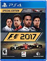 amazon black friday 2017 playstation amazon com f1 2017 playstation 4 video games