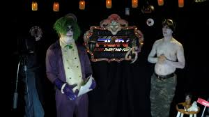 halloween horror nights 2002 hhn 25 survival guide run blood sweat and fears spoilers