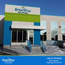 House Storage by Storage Units Nearby Pickering On 1 First Month Rent