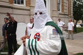 Kkk Halloween Costume Sale Klux Klan Stock Photos Pictures Getty Images