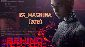 Ex Machina Movie Meaning by Source Code In Tv And Films