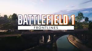 Tug Maps Frontlines Mode Coming To Two New Maps