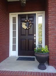 Colors For Front Doors by Sherwin Williams Raisin Front Door Color Home Pinterest