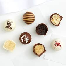 cake truffles chocolate cacao nibs vanilla red velvet s u0027mo u2026 flickr
