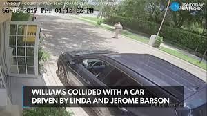 harvey u0027s take on venus williams fatal car crash surveillance