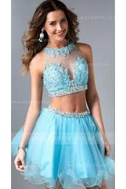 short mini prom dresses and ball gowns for petite prom girls at