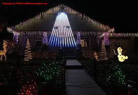 best christmas lights and holiday displays in livermore alameda