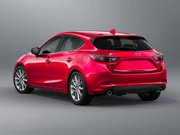 mazda 4 door cars new 2017 mazda mazda3 price photos reviews safety ratings