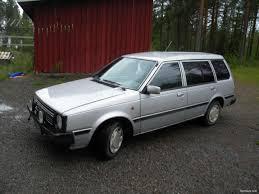 nissan sunny 1993 car reviews for datsun nissan sunny arvostelut u0026 kokemuksia