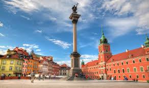 polish capitals tour of krakow u0026 warsaw in 5 days poland tours