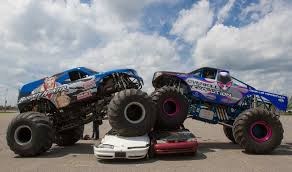 monster jam truck show 2015 monster trucks are in the house ottawa citizen
