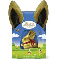 chocolate bunny ears 100 best easter with lindt images on bunnies easter