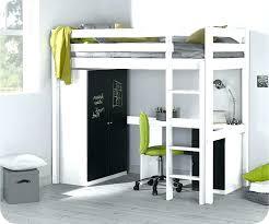 lit armoire bureau armoire de lit lit mezzanine armoire lit mezzanine armoire bureau