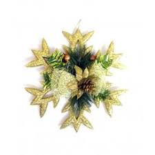 christmas wreath for decoration buy online at best price in