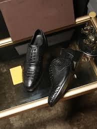 2018 fashion brand luxury designer shoes men loafers genuine