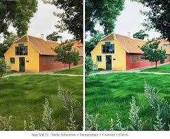 how to make your house green how to make your iphone photos bright and sharp christina greve