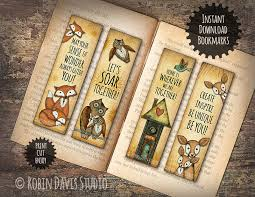 unique bookmarks unique bookmarks for kids a great gift for kids