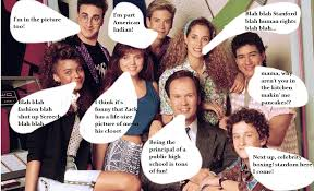 Saved By The Bell Meme - saved by the bell2 gregpmeier