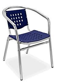 aluminum chairs home u0026 interior design