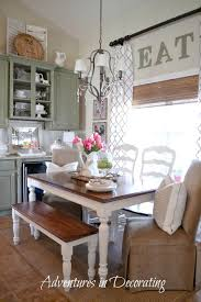 37 best farmhouse dining room design and decor ideas for 2017 farmhouse dining room design with a simple three color scheme