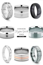 wedding bands world tungsten world wedding bands