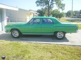 4 Door Muscle Cars - 1965 chevrolet chevelle 4 door sedan id 17497