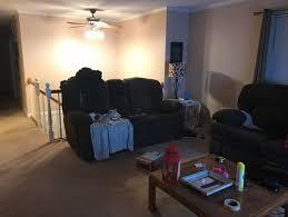 Dining Room Furniture Layout L Shape Living Dining Room Furniture Layout Raised Ranch Split Level