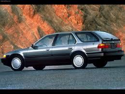 1991 honda accord honda accord wagon 1991 pictures information specs