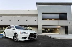 2007 mitsubishi lancer evolution x mitsubishi lancer evolution 4x4 news photos and reviews