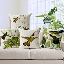 online get cheap hand painted cushion cover aliexpress com
