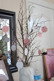 pink and brown owl baby shower decorations zone romande decoration