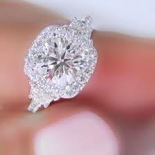 pretty engagement rings 45 prettiest dazzling engagement rings for brides ring