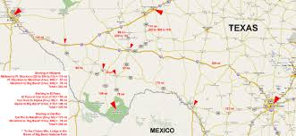 Map Of New Mexico And Texas by Vygogo Map Of New Mexico And Texas