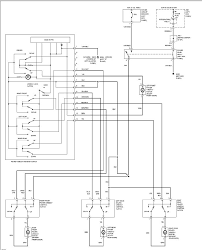 hilux surf window wiring diagram circuit and wiring diagram