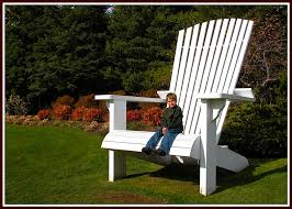 the big chair a photo from quebec central trekearth