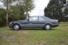mercedes s500 1996 1996 mercedes s500 coupe 2490