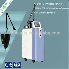laser generator made in germany tattoo removal laser generator