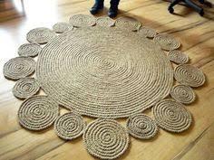 5 u0027 round handwoven jute rug world market nesting pinterest