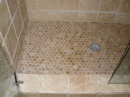 How To Tile A Bathroom Shower Floor Amazing Design Tiling Shower Floor Astounding Inspiration How To