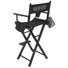 professional makeup artist chair makeup artist director s chair light weight and