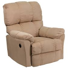 Reclining Sofa Microfiber by Amazon Com Flash Furniture Contemporary Top Hat Coffee Microfiber