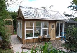 How To Build A Wooden Awning Greenhouses From Old Windows And Doors U2022 Nifty Homestead