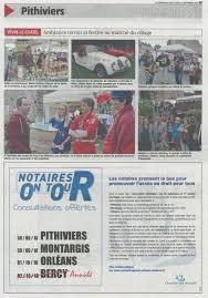 chambre des notaires loiret revue de presse conseil régional des notaires de la cour d appel d