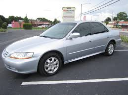2002 silver honda accord sold 2002 honda accord ex meticulous motors inc florida for sale