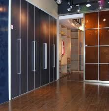 Glass Bifold Closet Doors Modern Bifold Closet Doors Closet Folding Doors Interior Bifold