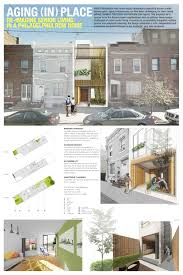 Aging In Place Floor Plans Planphilly What Should A 21st Century Philly Rowhouse Be